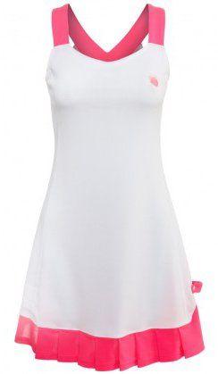 vestido de tenista - Buscar con Google Vestidos Deportivos 06e09410f5df0