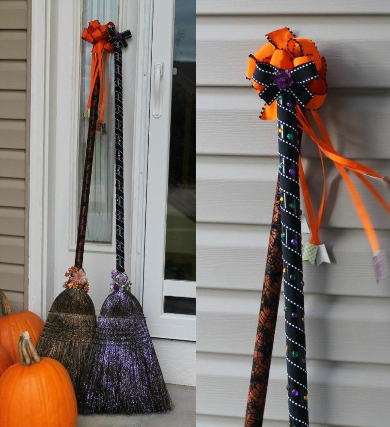 Decorating Landscaping A Front Yard Front Door Decorations Christmas - decorating front door for halloween