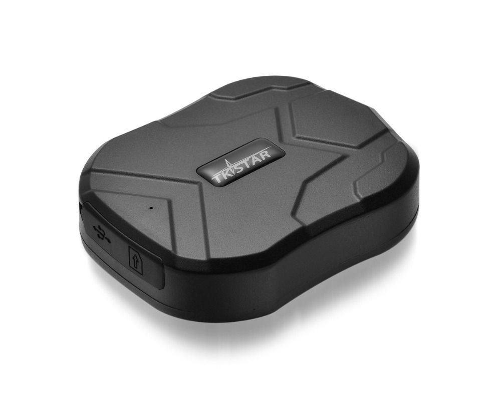 Magnetic GPS Tracker Tracking Service onPoint Tracking Locate Monitor