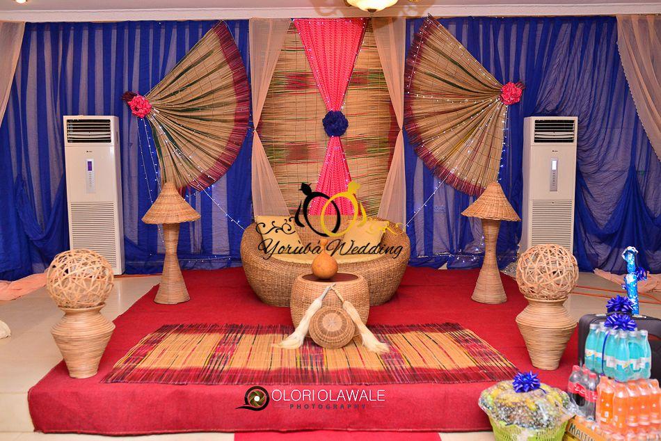Different And Interesting Beautiful Yoruba Traditional