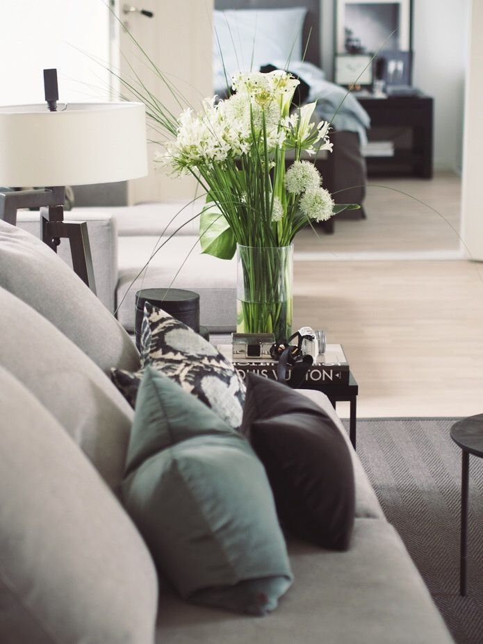 ||•Style...Camilla Pihl // Home Sweet Home