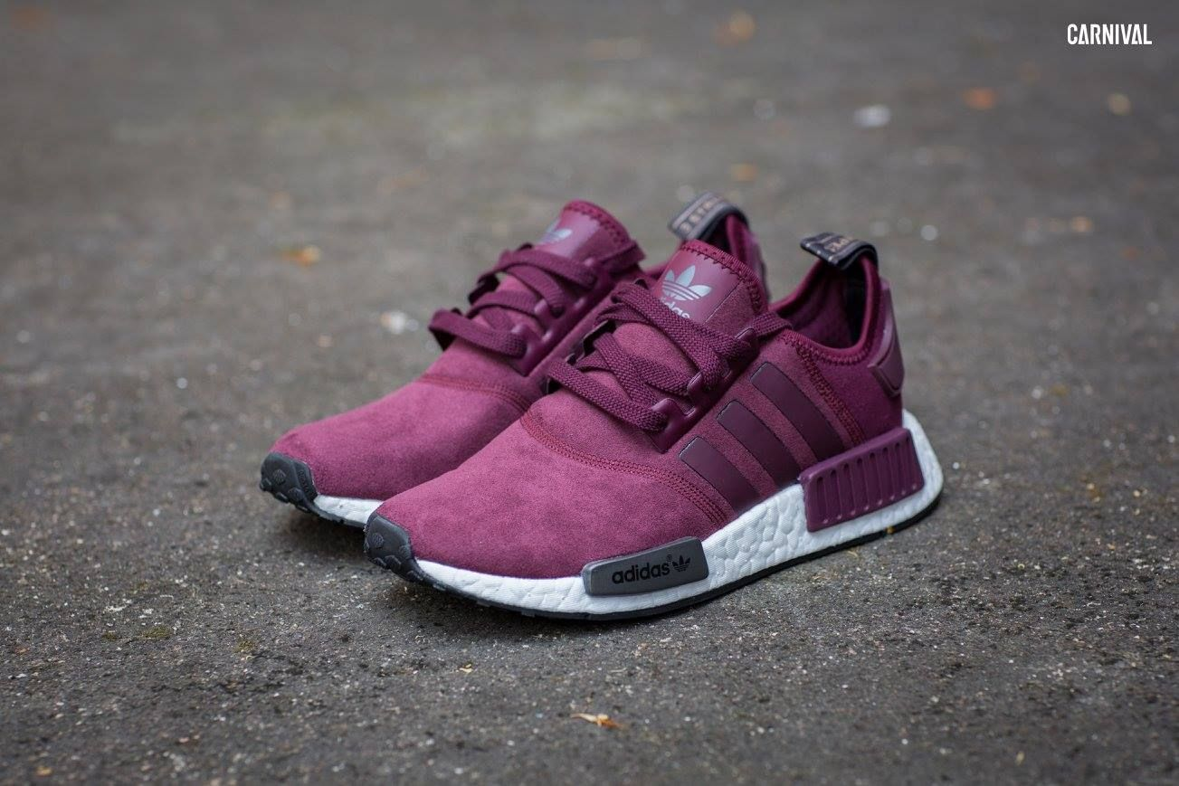 adidas nmd xr1 womens purple