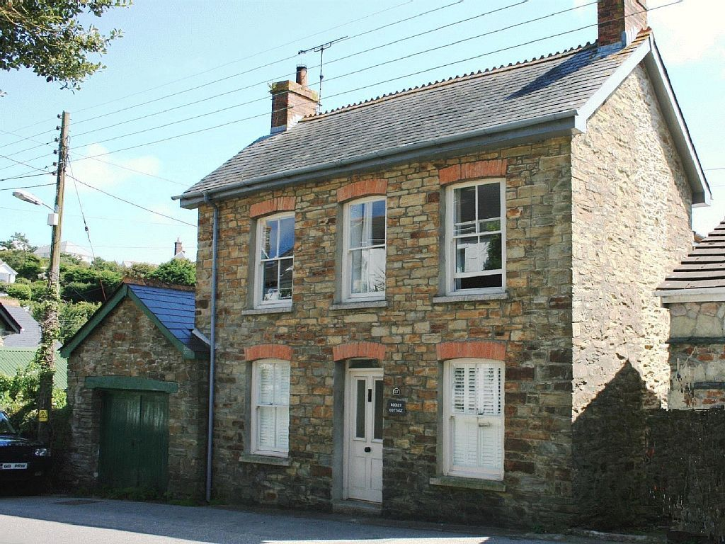3 Bedroom Cottage Near The Beach In St Agnes 1994655 Cottage