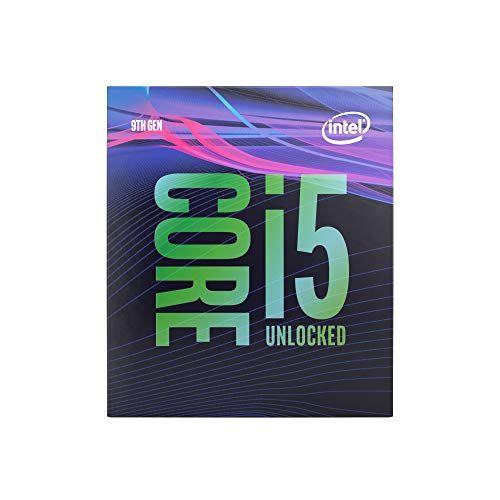 Procesador Intel Core Para Equipos De Sobremesa Sin Graficos De Procesador Lga1151 300 Series 95w Intel In 2020 Intel Core Intel Intel Processors