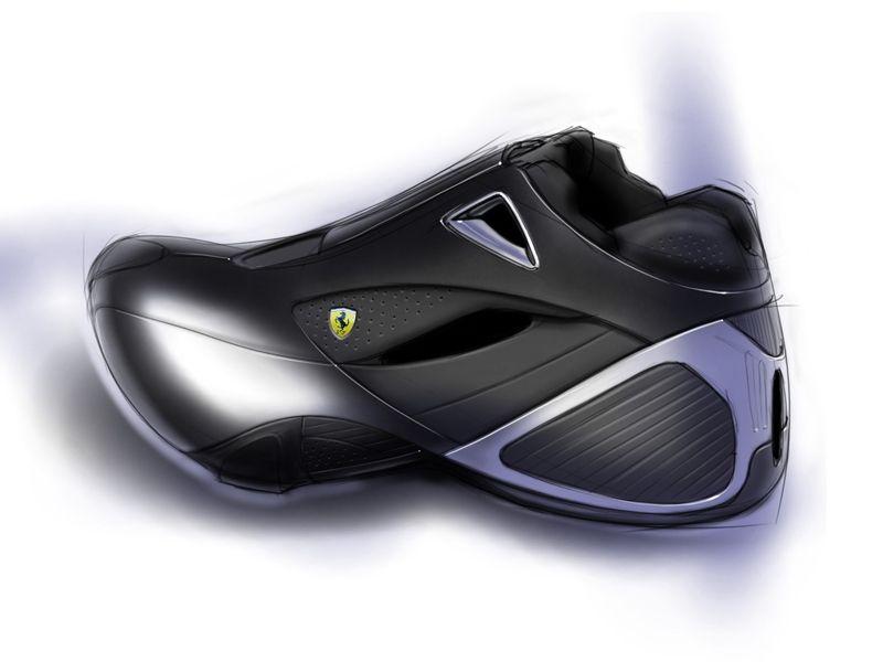 fila ducati monster shoes price