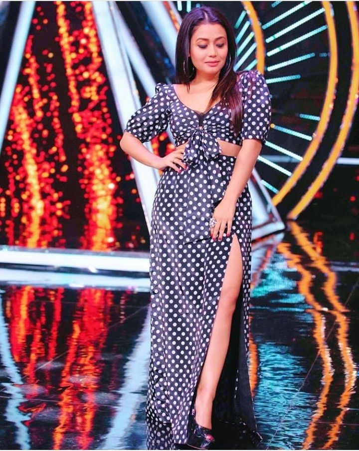 Pin by Mahesh Karki on neha Outfits, Neha kakkar, Fashion