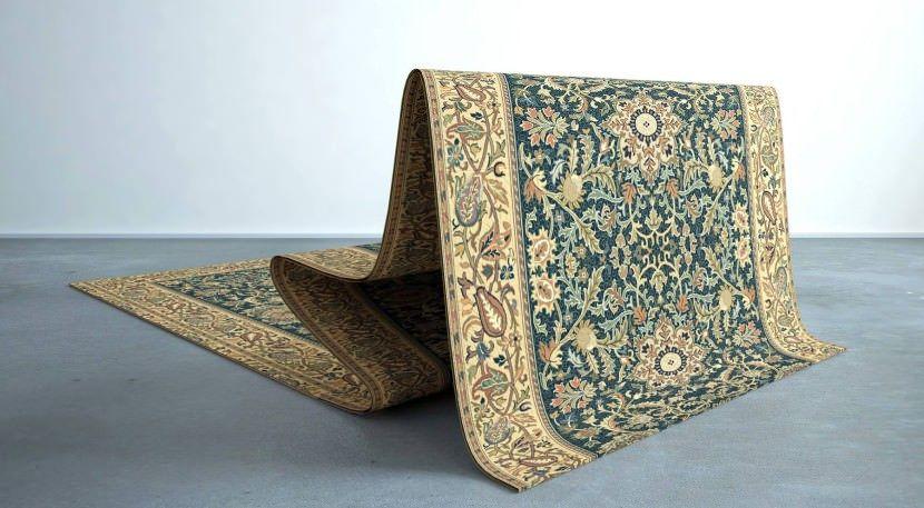The Carpet Chair