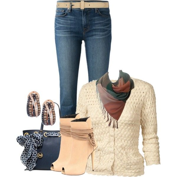 New Boots, created by jodilambdin on Polyvore
