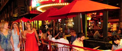 16th Street Mall Restaurants Eat Drink Denver