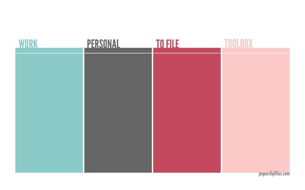 Who Else Wants A Desktop Wallpaper That Organizes? This