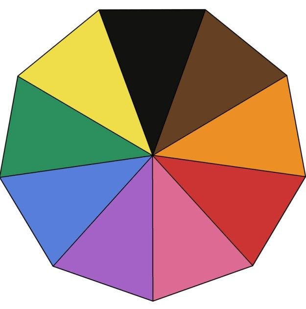 Jouer avec les couleurs : 3ème boite des tablettes Montessori ...