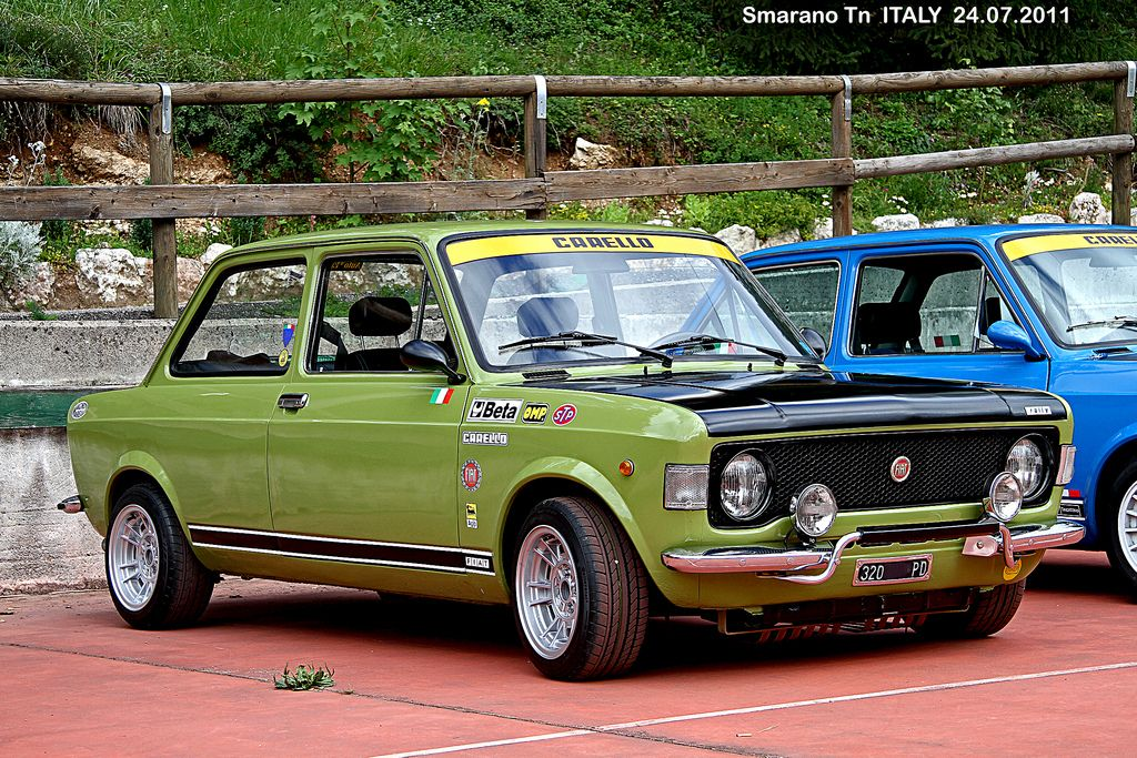 Fiat 128 Image By Paul Caruana On Other Cars Fiat Retro Cars