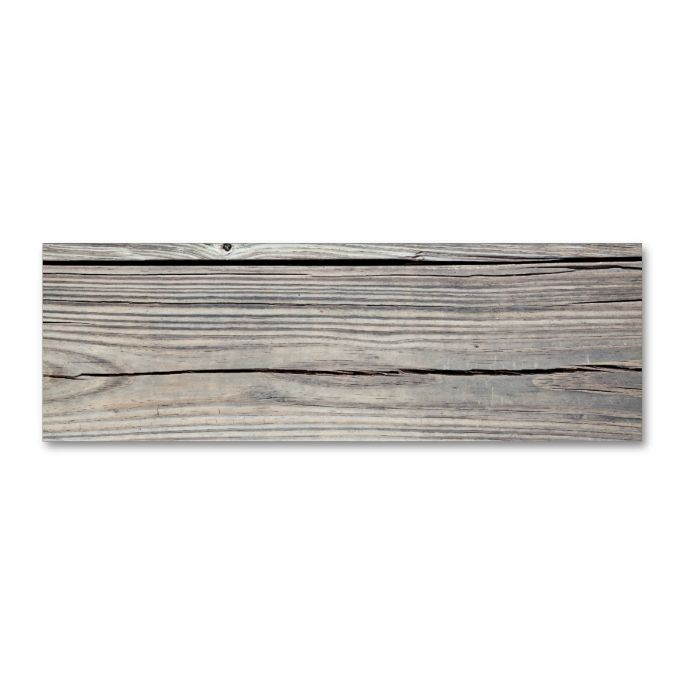 Vintage Weathered Wood Background