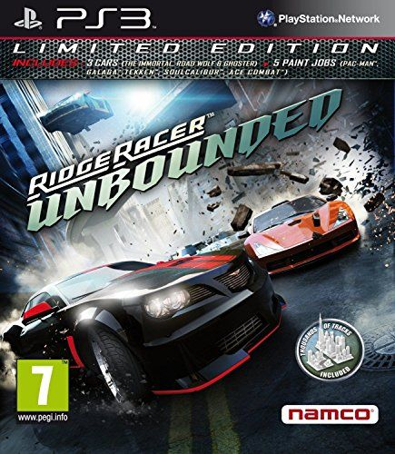 Ridge Racer    Drift King  News Of Video Game