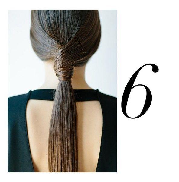 Lluvia de ideas peinados coleta baja Galería De Consejos De Color De Pelo - 8 maneras de llevar coleta baja | Estilo personal ...