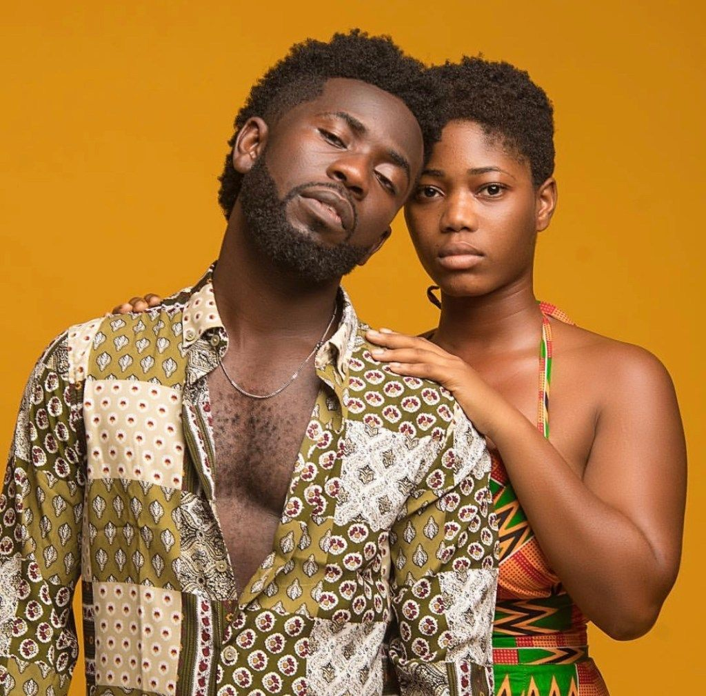 Bisa Kdei You Don T Know Me Record Producer Singer Ghanaian