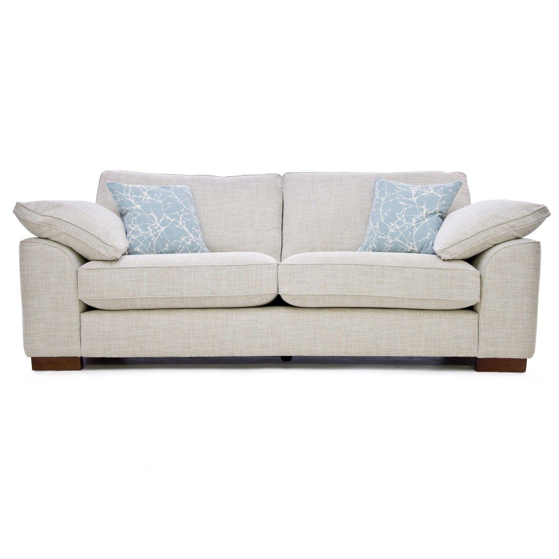 Casa Blaise 4 Seater Sofa   Sofas   Sofa, Couch, Furniture