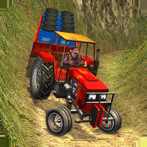 Download Offroad Tractor Farmer Simulator 2018 Cargo