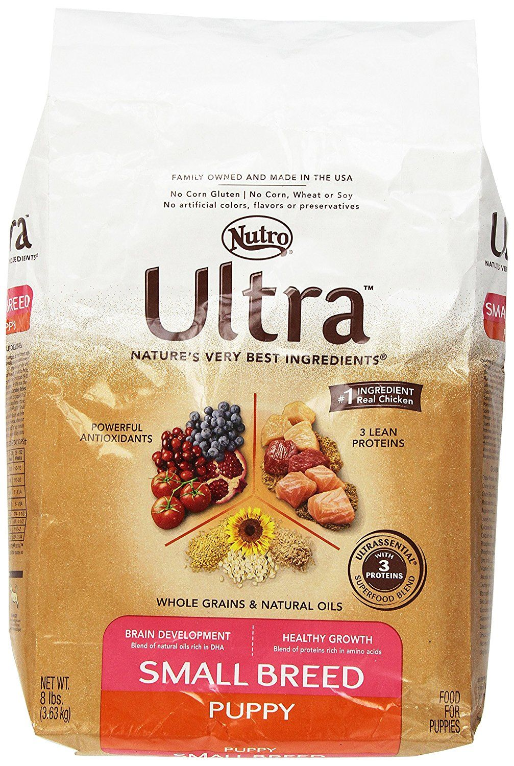 NUTRO ULTRA Puppy Dry Dog Food >>> Quickly view this