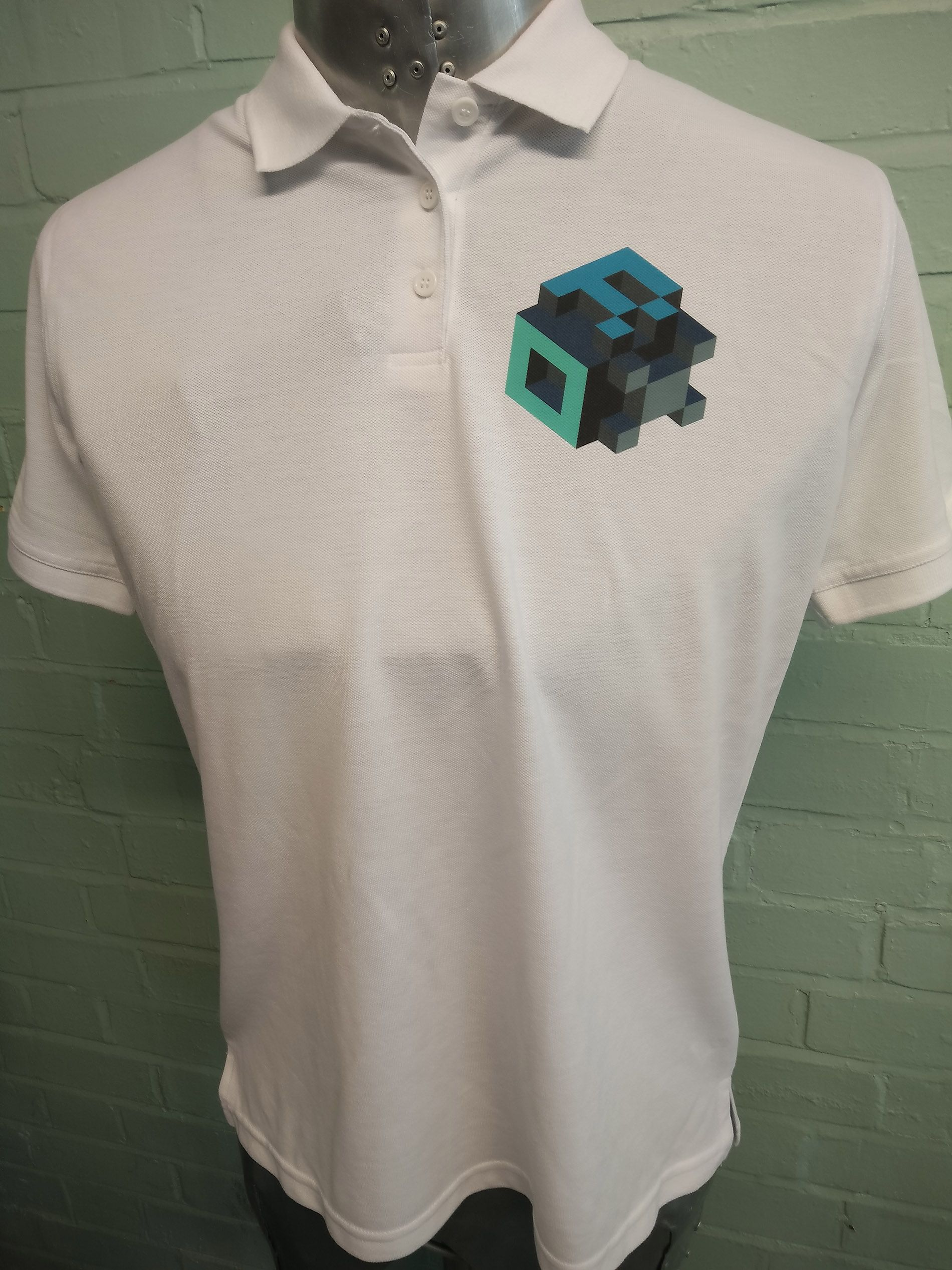 Looking Great For Rox 4 These Corporate Work Polo T Shirts Have