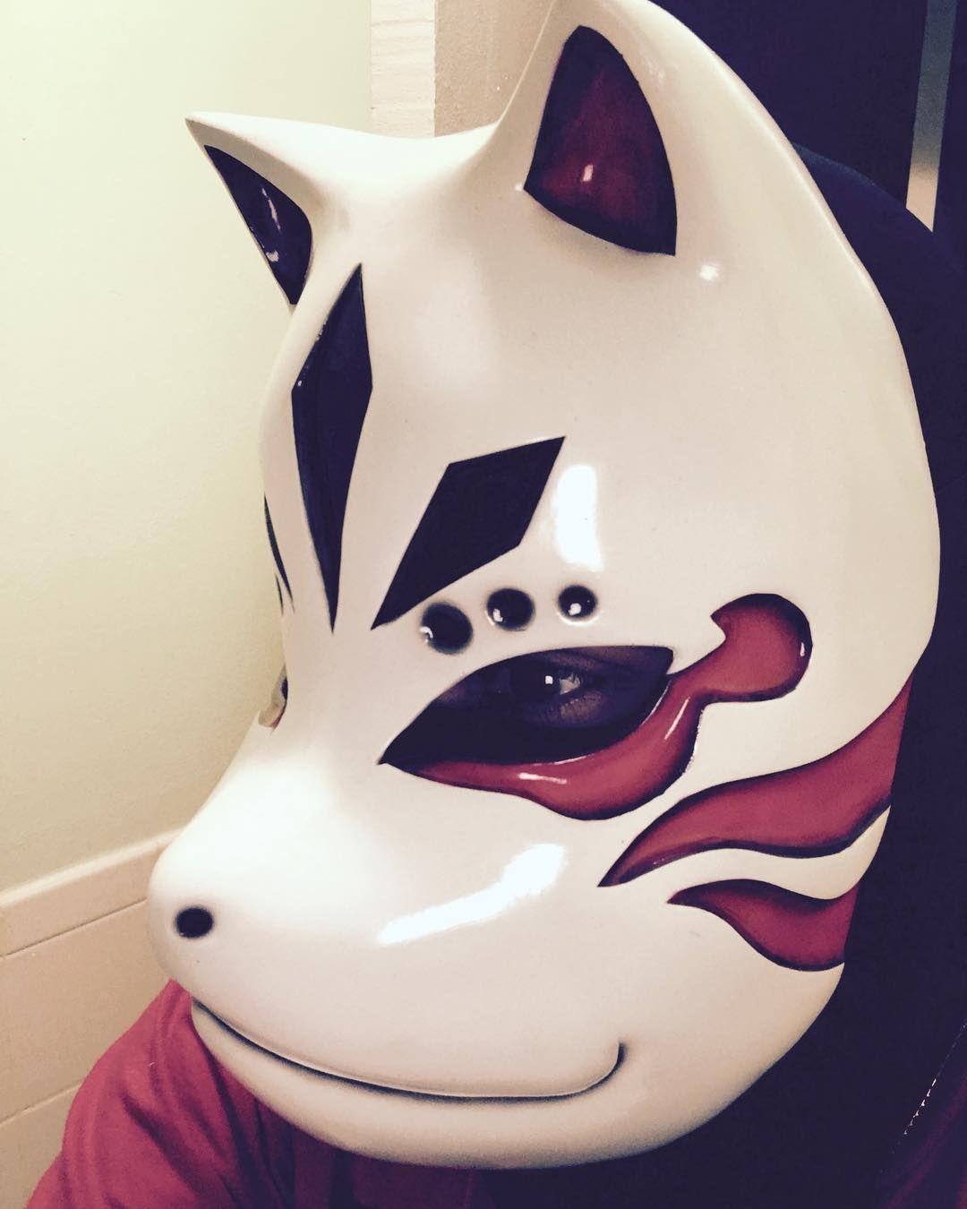 14++ Astonishing Anbu black ops mask tattoo image HD