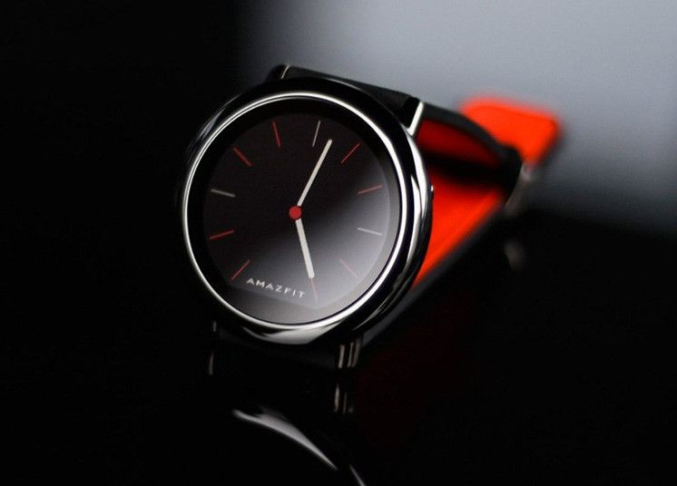 Review Amazfit Pace an Android Smartwatch without Android