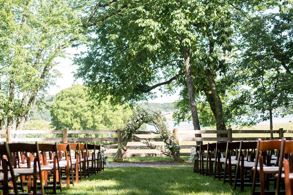 Riverview Family Farm Wedding In Knoxville Tennessee With Images