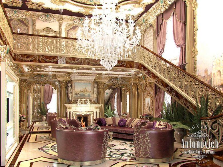 Living room design in dubai design living room in qatar for Soggiorno dubai