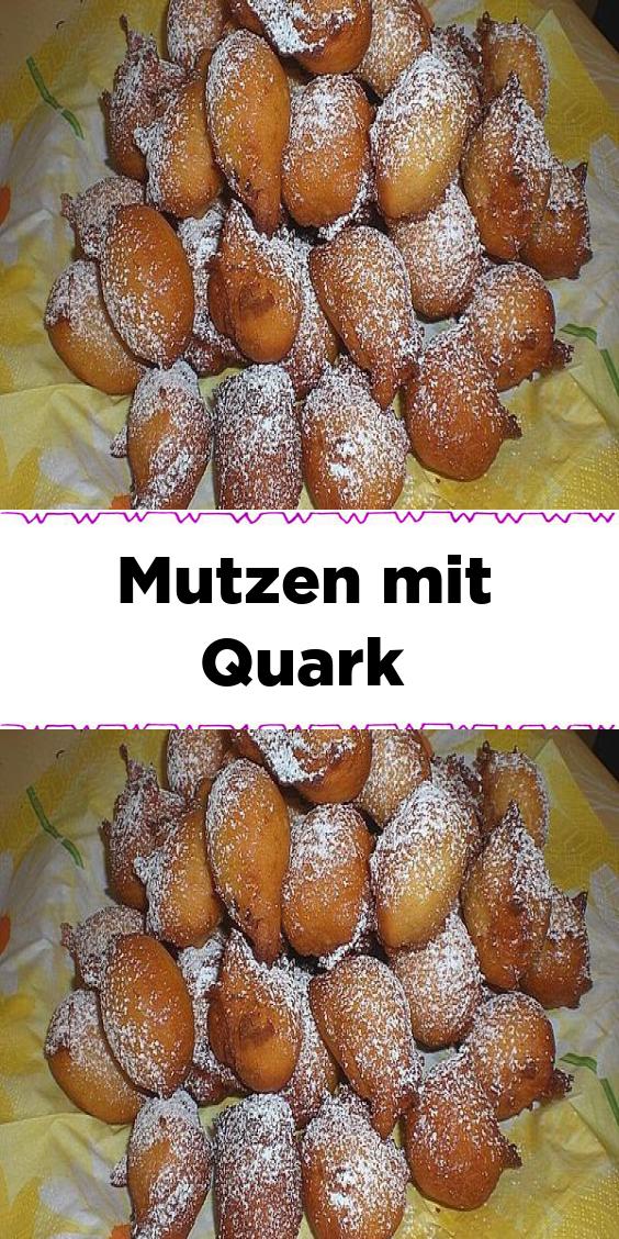Magerquark Zucker