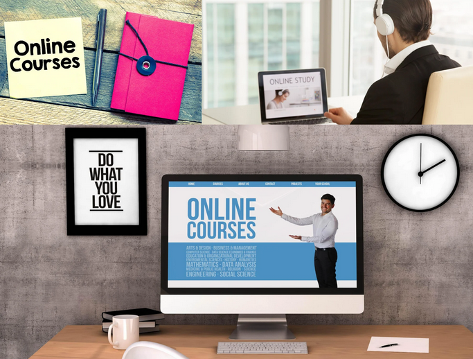 I Will Be Online Course Creator Or Training Video With Voice Over Online Courses Create Online Courses Online Study