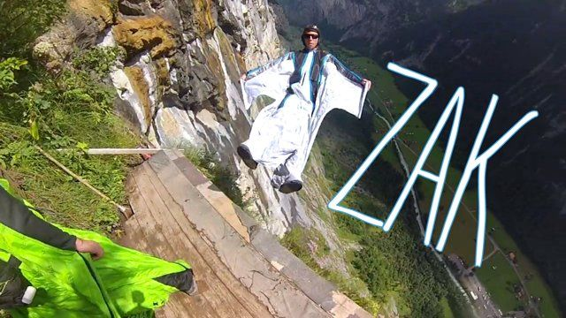 Zak Tessier is one of the most dedicated, committed, experienced, and skilled wingsuit BASE jumpers that we have ever met... and this is how Zak flies his Squirrel AURA. www.squirrel.ws  Zak Tessier is a bit of an odd duck - if you have hung out much in Lodi, CA, or Lauterbrunnen, Switzerland, then you've probably met him - living out of a van, living to jump – and you probably sensed his intense dedication to our sport, and for pushing himself to a higher level each day. His ...