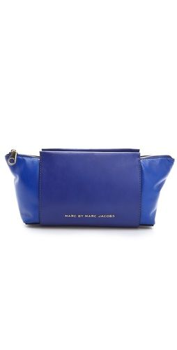 holy cobalt. from the marc by marc jacobs fall 2012 line.