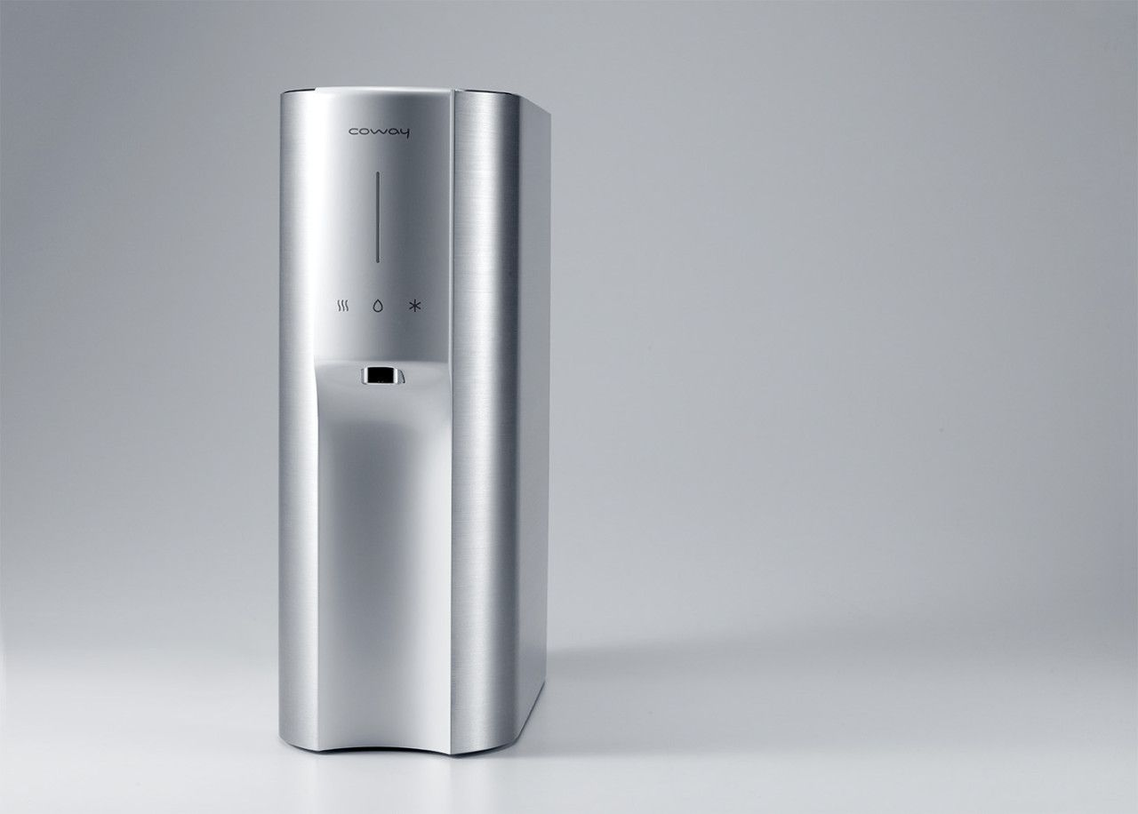 Plllus Inspirations Industrial Design Design Water Purifier