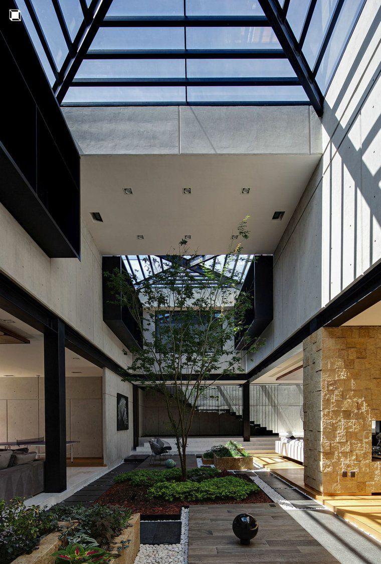 Maison Avec Terrasse Couverte Au Mexique La Maison Ro D Aaron