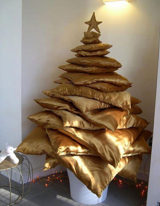 25 Einzigartige Weihnachtsbaum Dekoration Ideen