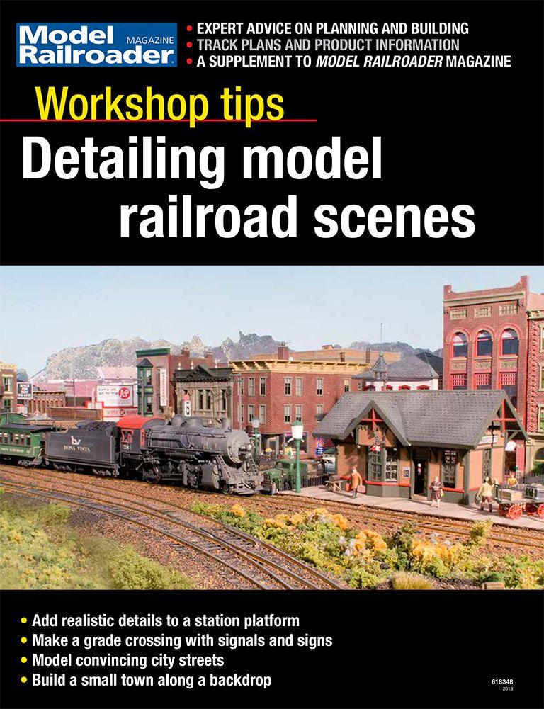 Model Rail Magazine Pdf