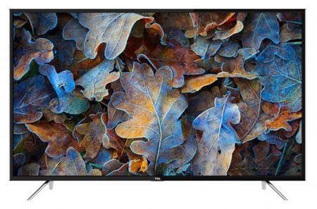 """Телевизор TCL LED49D2930US черный  — 37990 руб. —  Бренд: TCL, Диагональ: 37"""" - 49'', Диагональ экрана: 49"""", Максимальное разрешение экрана: 3840x2160, Частота развёртки: 60 Гц, Особенности: Поддержка Cl+, Цвет: черный"""