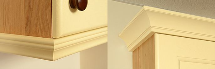 Pin By Solid Wood Kitchen Cabinets On Cornices Pelmets Pilasters