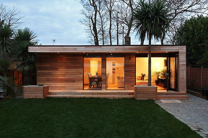 Image result for granny pods images House, Modern