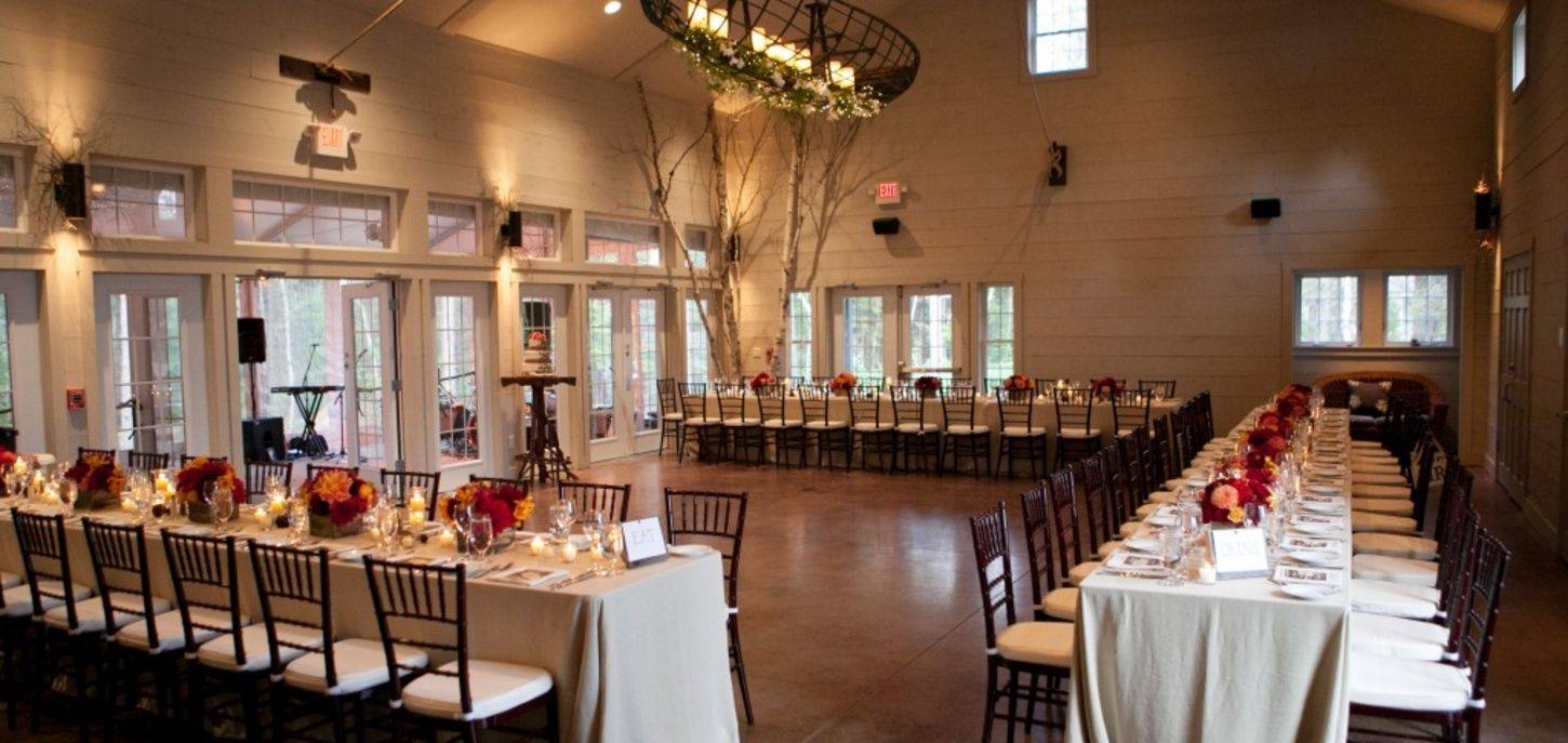 Plan Your Perfect Wedding Ceremony At Hidden Pond Resort In Kennebunkport Maine For An Unforgettable Celebration