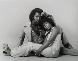 Ashford and Simpson - Joined Motown in 1966
