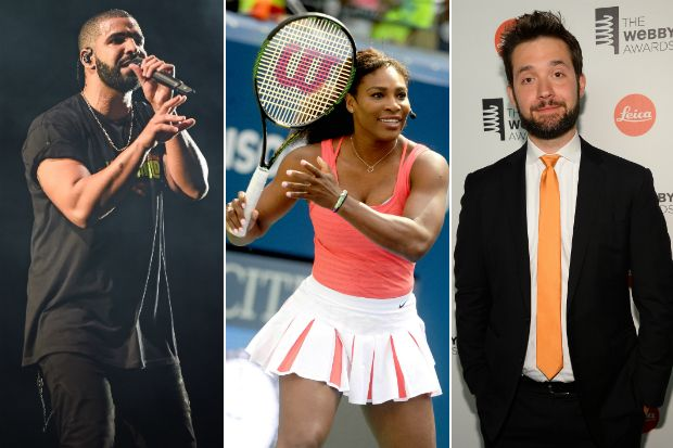 serena dating Drake dating serena william whine and dine to our code of conduct can lead to verbal warnings and if the behavior outside of our serena dating code of conduct.