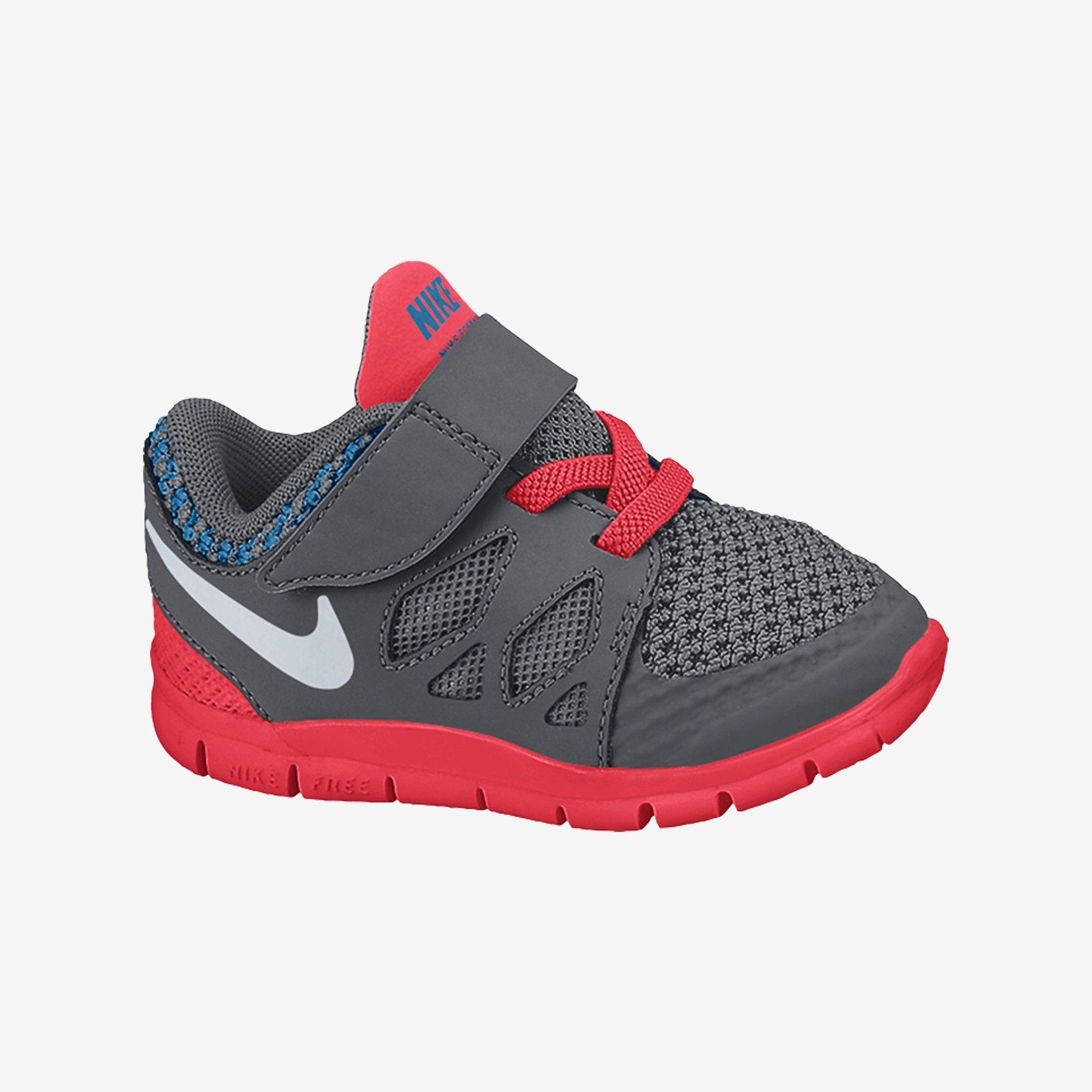 Nike Chaussures Gratuit 5,0 Garçons Tout-petits
