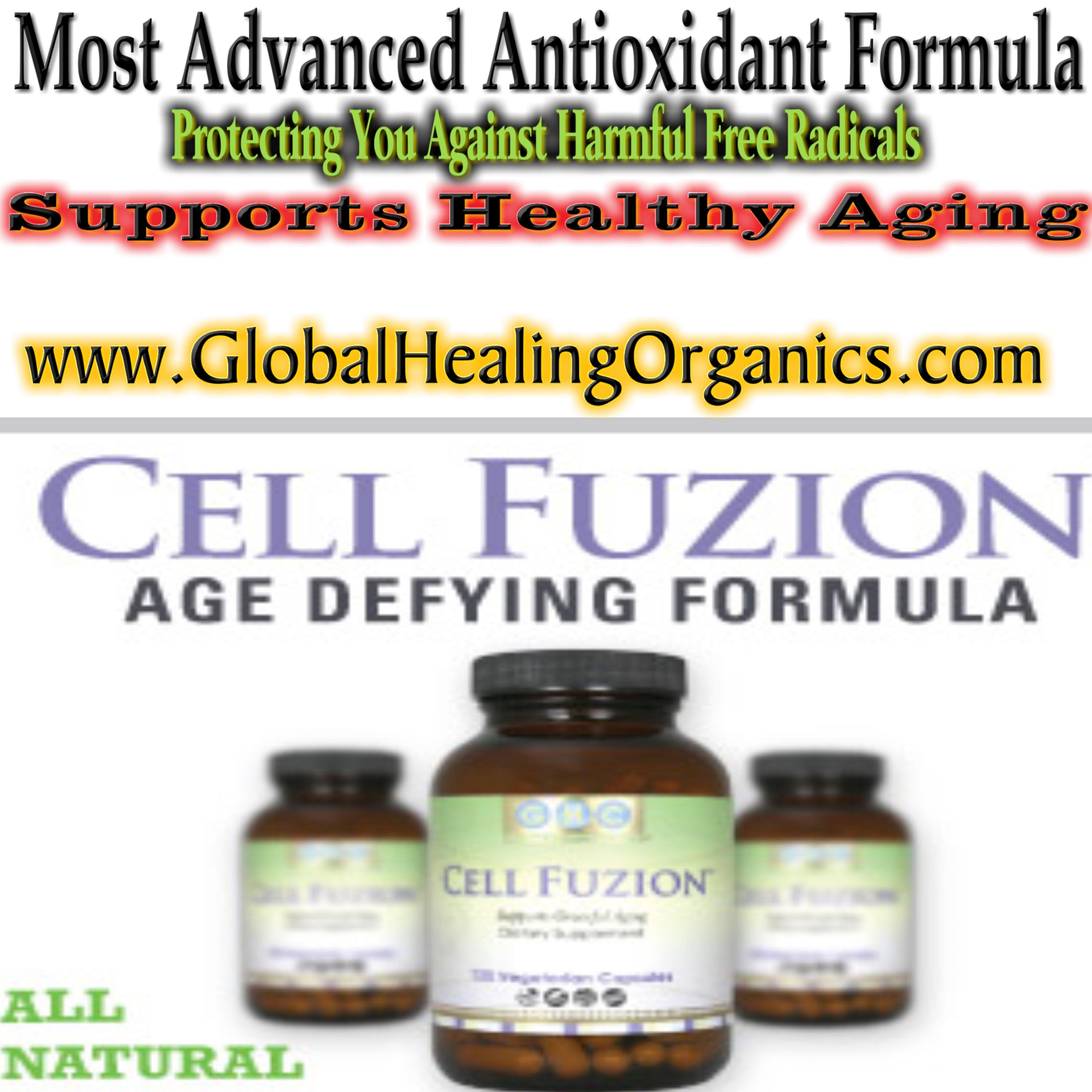An advanced antioxidant formula designed to promote