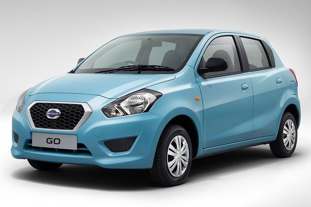 Nishan has unveiled the finest car new Datsun, very smooth, fastest ...