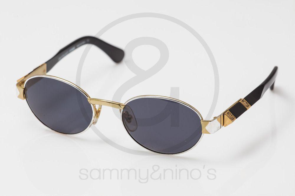 Image of Gianfranco Ferre GFF 250/S black :: Vintage Sunglasses