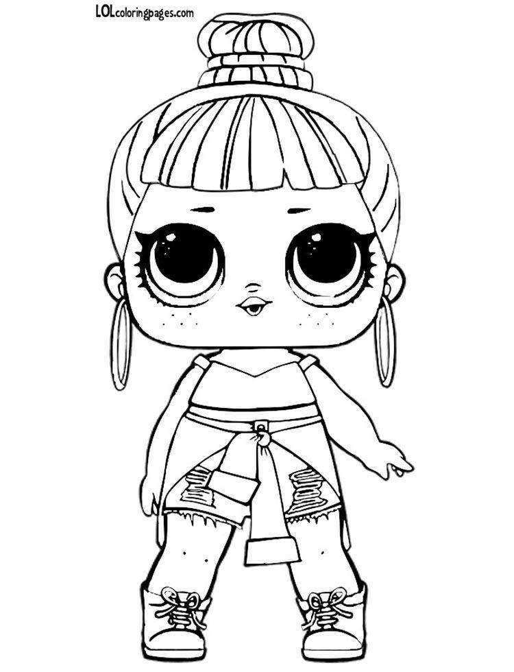 Pin De Itamara Andrade Em Boneca Lol Desenhos Infantis