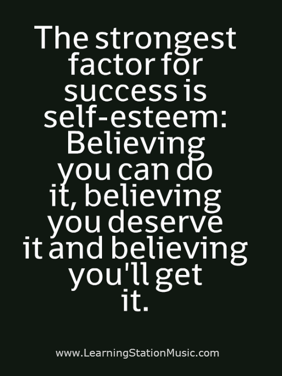 Believe in yourself! #success..Current Mood :) | Ooh la la