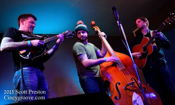 Photos – Thunderwude, 2/28/15, Southgate House Revival, Newport, KY