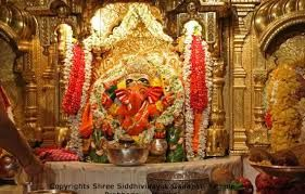 Image Result For Siddhivinayak Wallpaper 4k